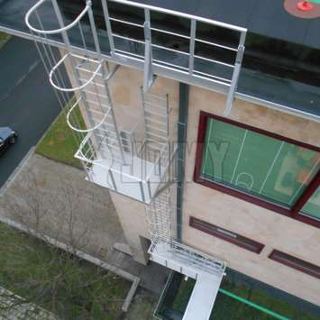 Fire escape ladder_0_70_