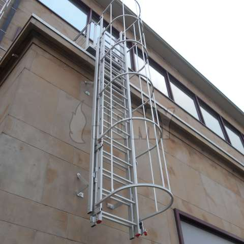 Fire escape ladder_0_148_