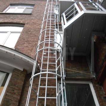 JOMY fire escape ladder_ The most economic ladder _0_154_