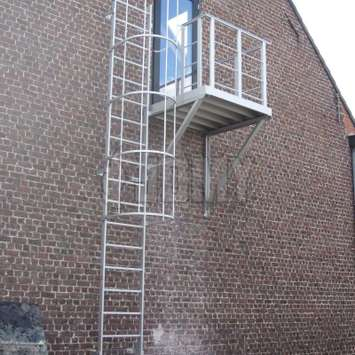 JOMY fire escape ladder_ The most economic ladder _0_160_