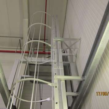 JOMY fire escape ladder_ The most economic ladder _0_76_
