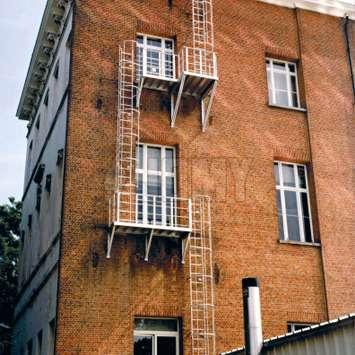 JOMY fire escape ladder_ The most economic ladder _0_202_
