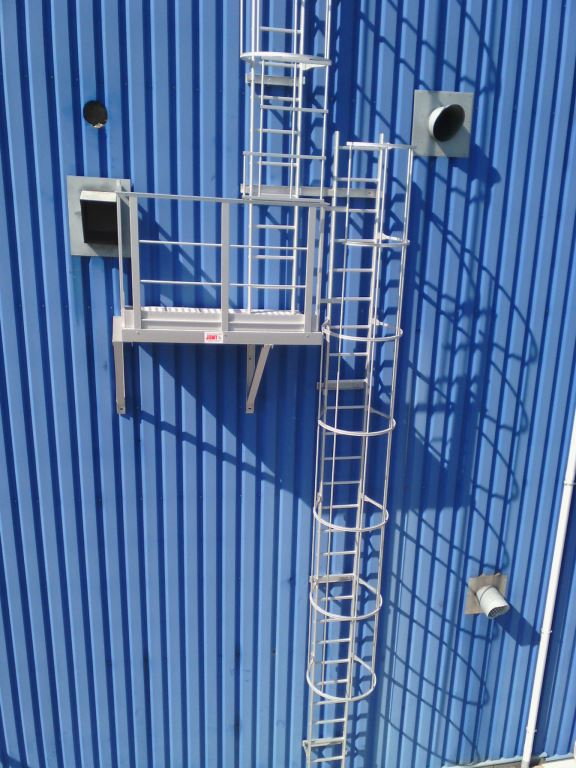 pin ladder with cage standard fixed ladders cages on pintere